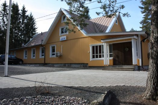 Hykkilä-Lunkaa