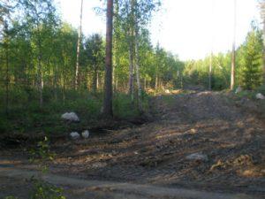 Myydään: Tontti, Niittupiirintie, 31350, Liesjärvi.