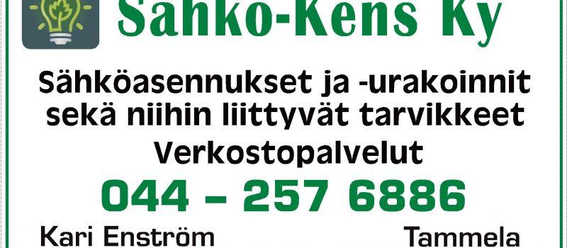 Sähkö-Kens Ky