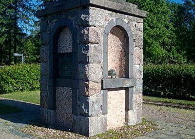 Tammelan kirkonkylä