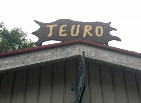 Teuro-Kuuslammi on Vuoden Kylä 2018!