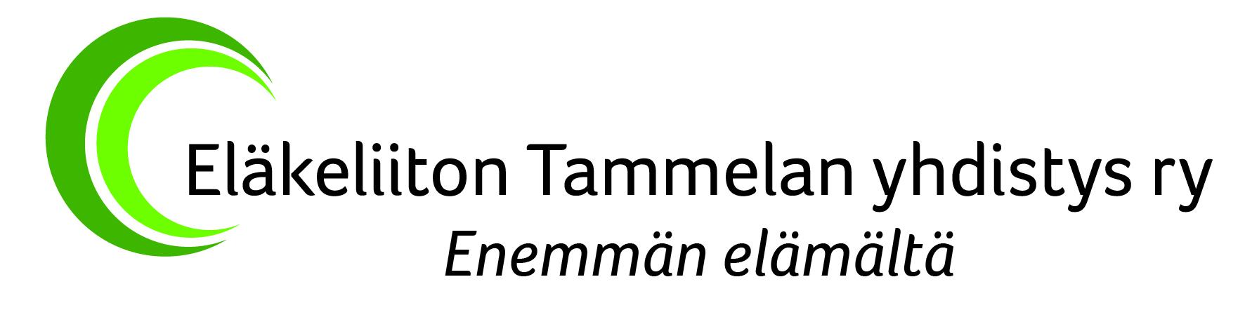 Eläkeliiton Tammelan yhdistys ry