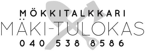 Mökkitalkkari Mäki-Tulokas