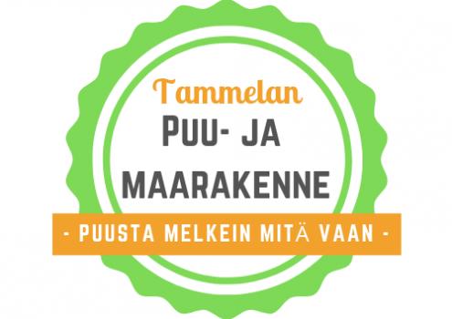 Tammelan Puu- ja Maarakenne Oy
