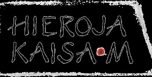 Hieroja Kaisa M