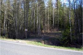 Myydään: Tontti, Härkätie 412, Tammela.
