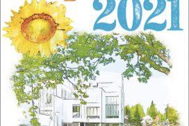 Tammelassa Tapahtuu 2021